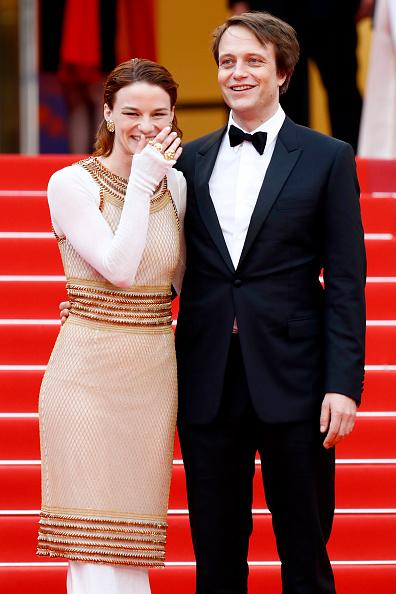 "John Phillips「""A Hidden Life (Une Vie Cachée)"" Red Carpet - The 72nd Annual Cannes Film Festival」:写真・画像(17)[壁紙.com]"