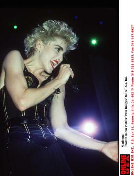 1990-1999「Madonna.」:写真・画像(5)[壁紙.com]