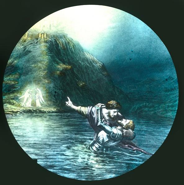Preacher「Crossing The River Of Death」:写真・画像(5)[壁紙.com]
