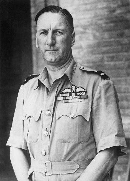 Military Uniform「Leonard Slatter」:写真・画像(11)[壁紙.com]