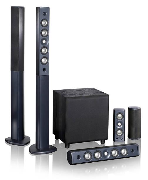 Audio Speakers:スマホ壁紙(壁紙.com)