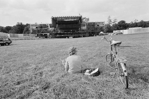Grass Family「Knebworth Park Festival」:写真・画像(11)[壁紙.com]
