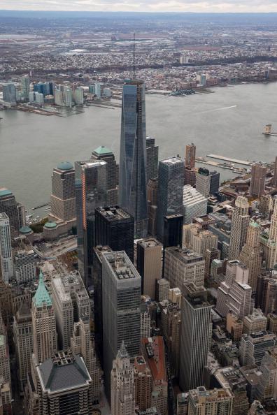 One World Trade Center「One World Trade Center Deemed Tallest Building In North America」:写真・画像(19)[壁紙.com]