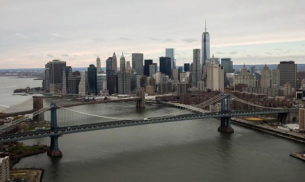 Finance「One World Trade Center Deemed Tallest Building In North America」:写真・画像(17)[壁紙.com]