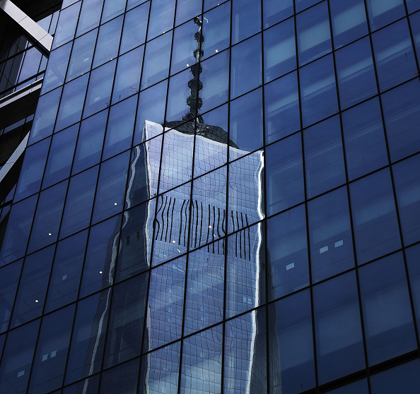 Skyscraper「3 World Trade Center Officially Opens In New York City」:写真・画像(12)[壁紙.com]