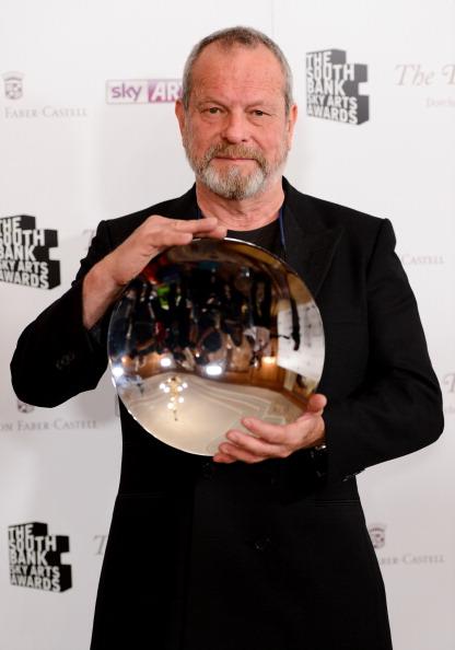 South Bank Sky Arts Awards「South Bank Sky Arts Awards」:写真・画像(1)[壁紙.com]