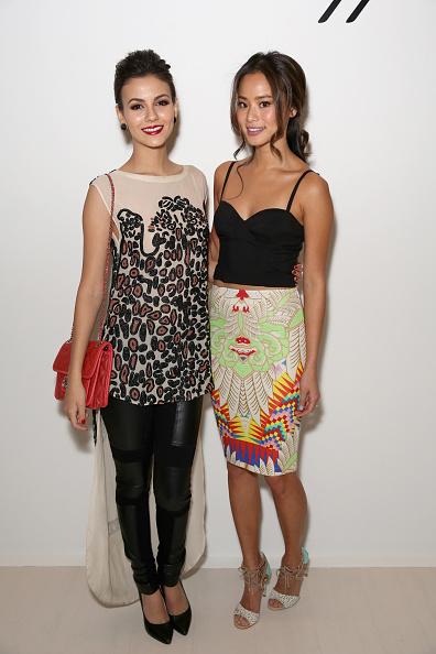 The Salon - Lincoln Center「Mara Hoffman - Front Row - Mercedes-Benz Fashion Week Fall 2014」:写真・画像(19)[壁紙.com]