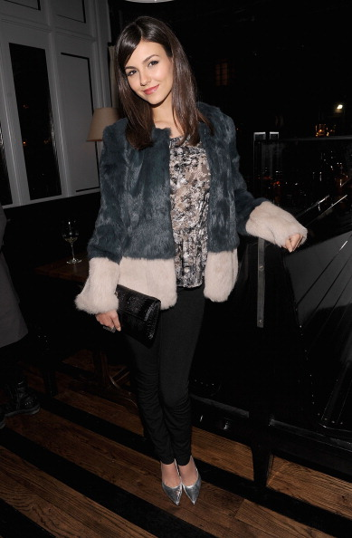 """Silver Shoe「The Cinema Society And Dior Beauty Presents A Screening Of """"Beautiful Creatures"""" - After Party」:写真・画像(1)[壁紙.com]"""