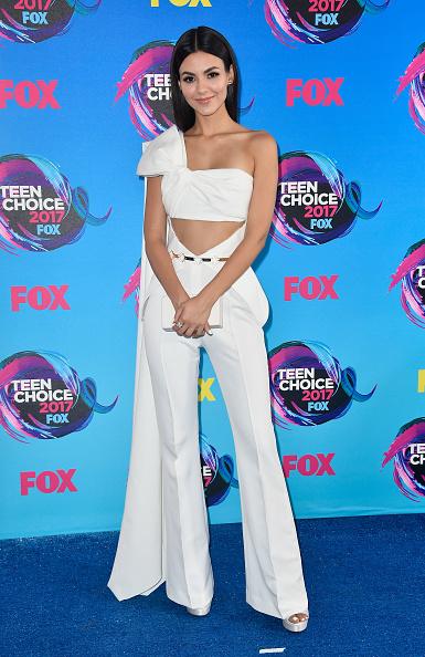ティーンチョイス賞「Teen Choice Awards 2017 - Arrivals」:写真・画像(14)[壁紙.com]