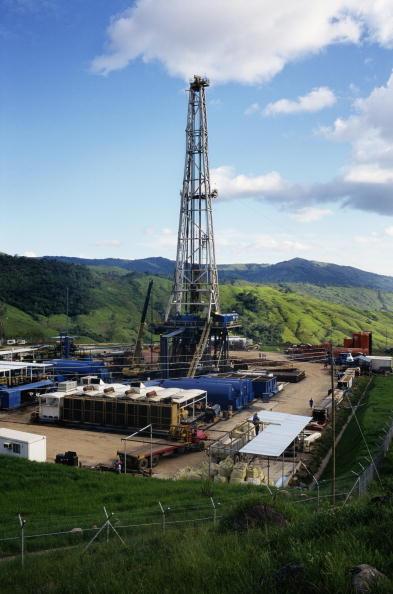 Tom Stoddart Archive「BP Oil Production」:写真・画像(0)[壁紙.com]