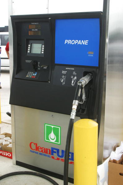 Fireball「Texas Opens Its First Self-Service Propane Vehicle Fueling Station」:写真・画像(9)[壁紙.com]