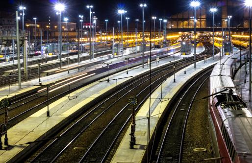 France「Gare du Nord」:スマホ壁紙(5)
