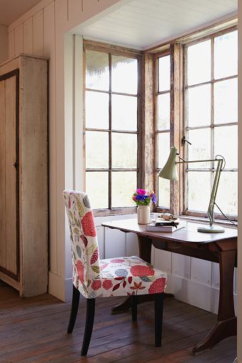 Desk Lamp「Homemade chair slip cover」:スマホ壁紙(9)