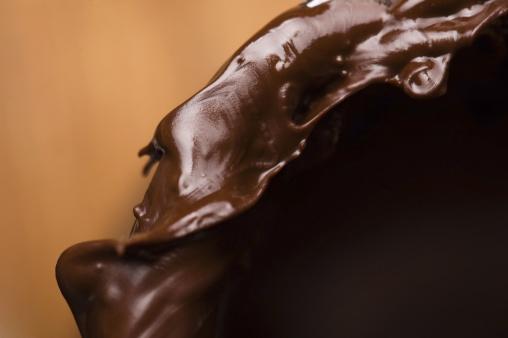Milk Chocolate「Homemade chocolate」:スマホ壁紙(9)