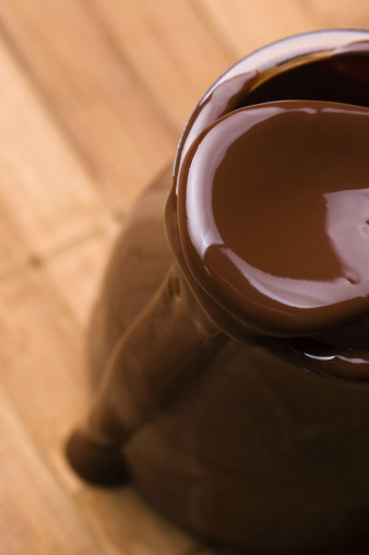 Milk Chocolate「Homemade chocolate」:スマホ壁紙(5)