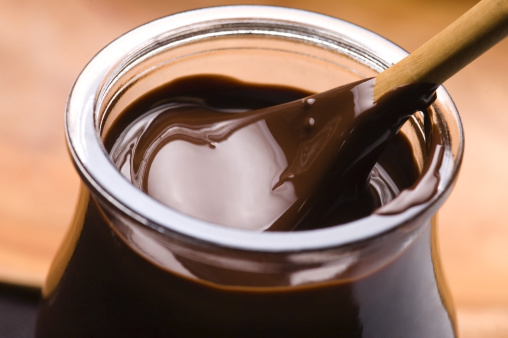 Milk Chocolate「Homemade chocolate」:スマホ壁紙(3)