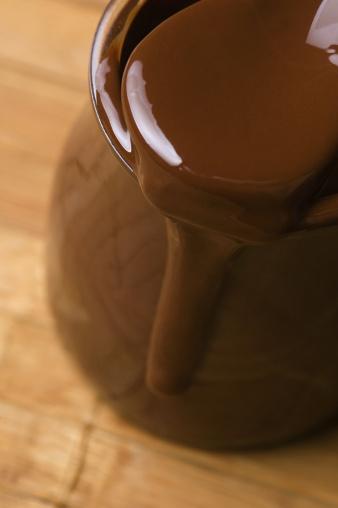 Milk Chocolate「Homemade chocolate」:スマホ壁紙(1)