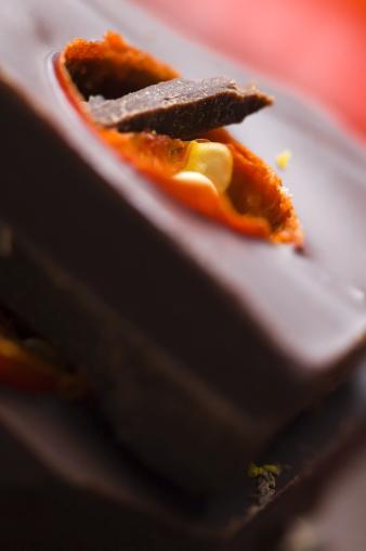 Milk Chocolate「Homemade chocolate with chilli」:スマホ壁紙(17)