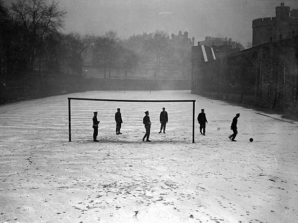 Winter Football:ニュース(壁紙.com)
