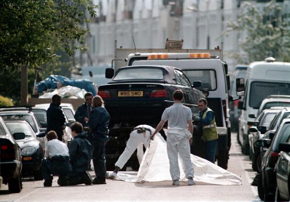 Photoshot「Murder Of Jill Dando」:写真・画像(10)[壁紙.com]