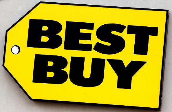 Stefan Zaklin「Best Buy Set To Announce Quarterly Earnings」:写真・画像(16)[壁紙.com]