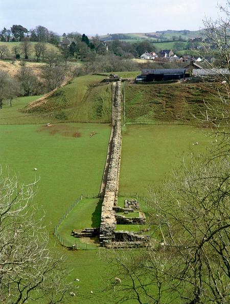 Description「Willowford Bridge」:写真・画像(9)[壁紙.com]