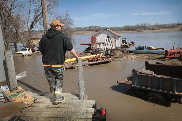 Missouri「Flooding Continues To Cause Devastation Across Midwest」:写真・画像(8)[壁紙.com]