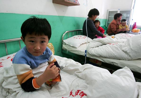 Hand「Intestinal Virus Kills 20, Sickens 1199 Children In East China」:写真・画像(8)[壁紙.com]