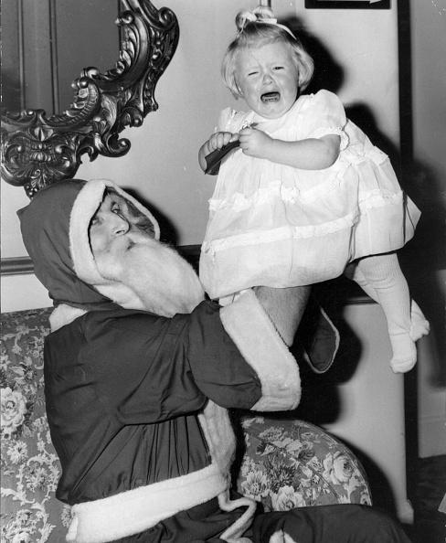 Teardrop「Santa And Child」:写真・画像(4)[壁紙.com]