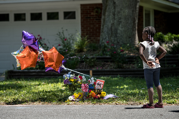 Bestof「Georgia NAACP Holds Protest For Shooting Death Of Jogger Ahmaud Arbery」:写真・画像(4)[壁紙.com]