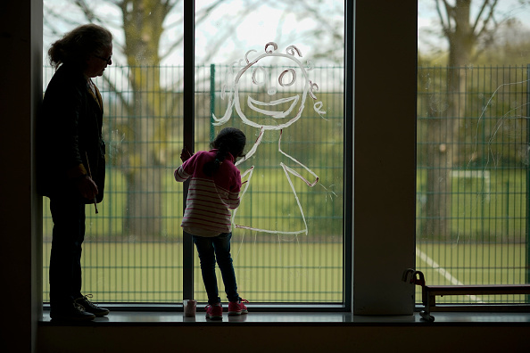 Window「UK Schools Remain Open To Support Children Of Key Workers During Coronavirus Lockdown」:写真・画像(16)[壁紙.com]