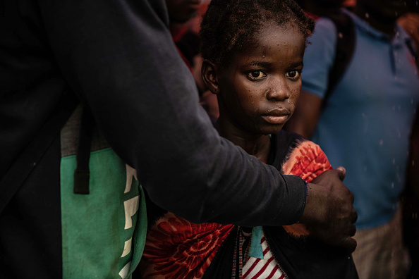 Worried「Mozambique Copes With Aftermath Of Cyclone Idai」:写真・画像(18)[壁紙.com]