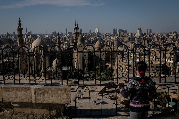 Egypt「Egypt Faces Uncertain Future Amid Political And Economic Upheaval」:写真・画像(1)[壁紙.com]