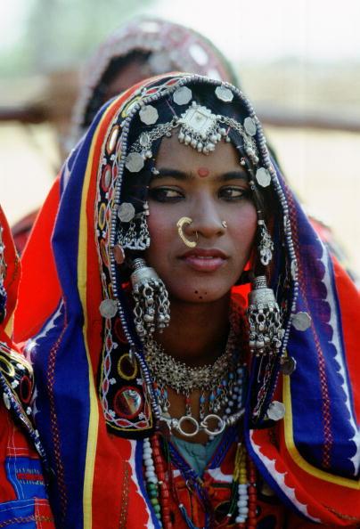 Tim Graham「Girl in National Costume, India」:写真・画像(18)[壁紙.com]