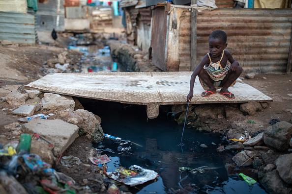 Economic fortune「Isabel Dos Santos's Footprint On The Angolan Economy」:写真・画像(9)[壁紙.com]