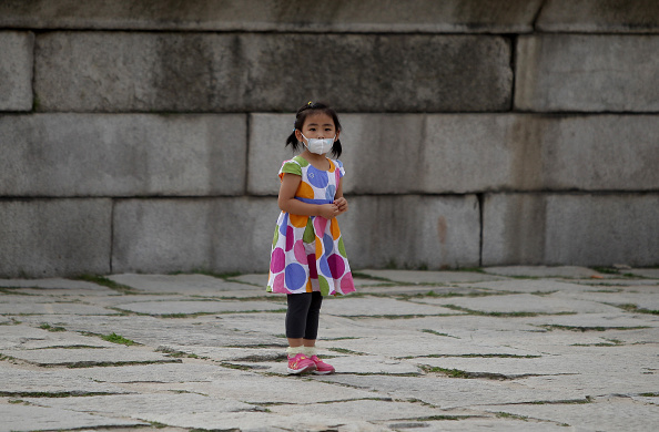Illness「Alarm Spreads For MERS In South Korea」:写真・画像(17)[壁紙.com]