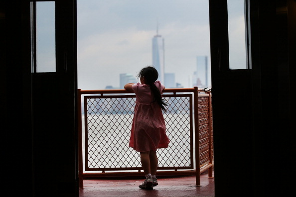 Ferry「Bloomberg Outlines Plans For Improving The City's Ability To Handle Large Destructive Storms」:写真・画像(18)[壁紙.com]