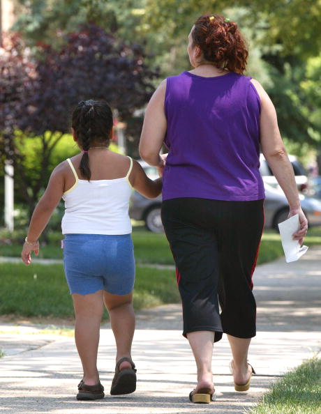 Parent「FDA Claims 13 Percent Of Children Ages 6 to 11 Are Obese」:写真・画像(18)[壁紙.com]