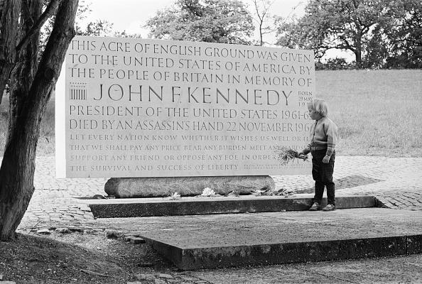 Assassination「Flowers For The Kennedys」:写真・画像(11)[壁紙.com]