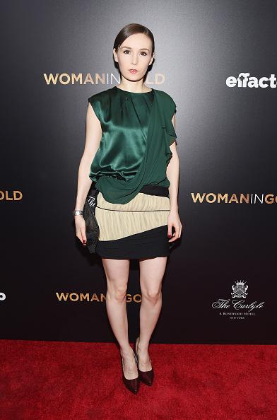 """Michael Loccisano「""""Woman In Gold"""" New York Premiere」:写真・画像(16)[壁紙.com]"""
