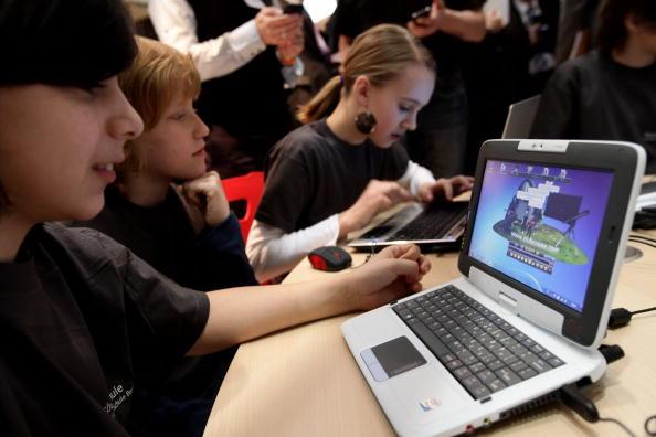Wireless Technology「2010 CeBIT Technology Fair」:写真・画像(18)[壁紙.com]