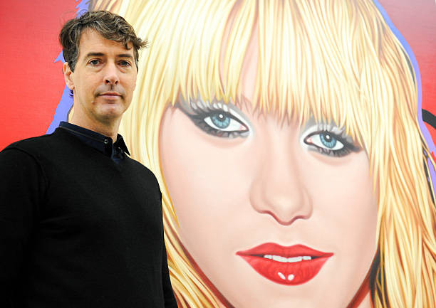 Richard Phillips 'Most Wanted' Exhibition:ニュース(壁紙.com)