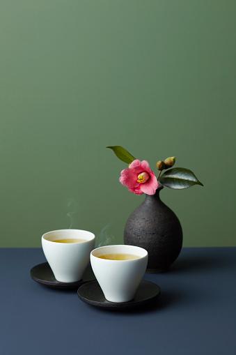 Tea「Japanese tea」:スマホ壁紙(0)