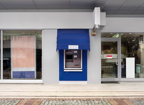 Bank - Financial Building「Branch Bank」:スマホ壁紙(17)