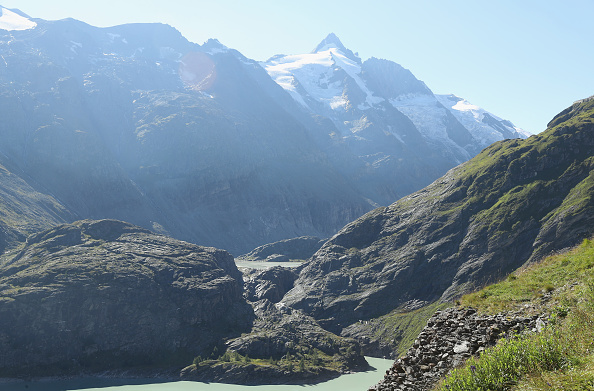 Greenhouse Gas「Europe's Melting Glaciers: Then And Now」:写真・画像(9)[壁紙.com]