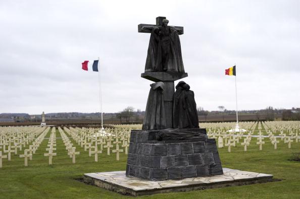 Tom Stoddart Archive「Ypres」:写真・画像(3)[壁紙.com]