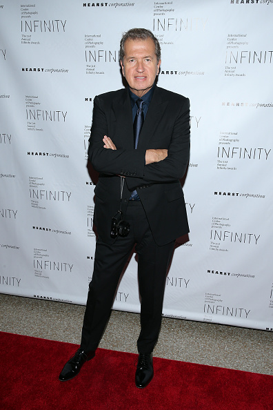 Chelsea Piers「International Center Of Photography 31st Annual Infinity Awards」:写真・画像(9)[壁紙.com]