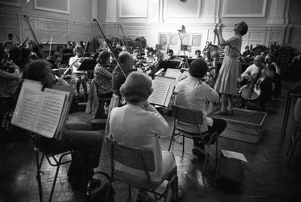 Classical Music「Holst's Daughter」:写真・画像(18)[壁紙.com]