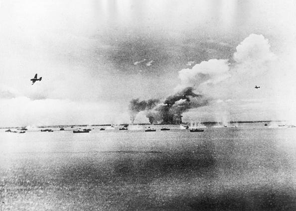 Pacific Ocean「Manila Bay Attack」:写真・画像(12)[壁紙.com]