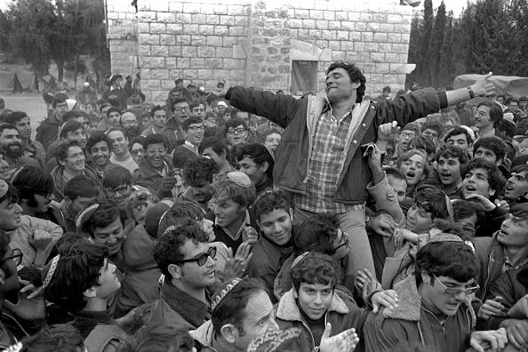 Demanding「Right-Wing Israelis Establish First West Bank Settlements」:写真・画像(12)[壁紙.com]